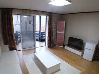 This is your home in seoul - Real Happy Trip/4rooms/6beds/10people, Seoul
