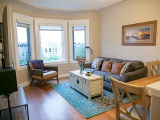 Spacious Private SF Room in Charming Neighborhood, San Francisco