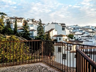 House - 45 km from the beach, Ronda