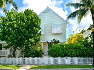 Villa On The Green ~ Monthly Rental, Key West