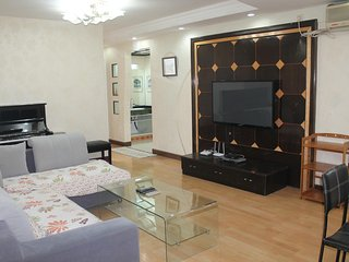 17F/Newly Deco/Great Layout 4br/2lr 140sq at WuningR, Shanghái