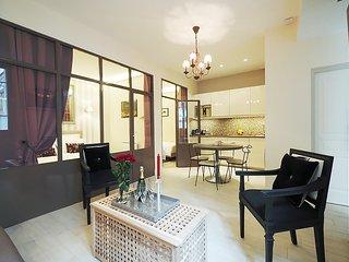 Saint Germain Elegant Suite