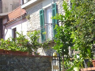 Casa Vacanze San Giorgio, Vezzano Ligure