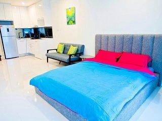 Summer Suites KLCC, Kuala Lumpur