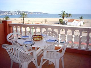 Apart-rent (0071)  Apartamento mar & playa 10 linea