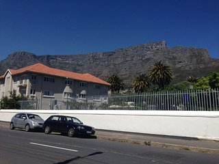 Apartment with views of Lions Head