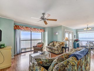 The Great Escape #A-3BR-30A-Dec 19 to 23 $1477! Buy3Get1FREE-BeachSvc-BeachFront