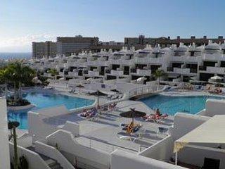 Bonito apartamento en Playa Paraiso con vistas al mar