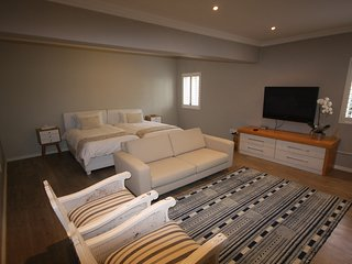 Stylish Studio Apartment, Ciudad del Cabo Central