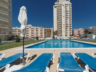 Sansa Blue Apartment, Armaçao de Pera, Algarve