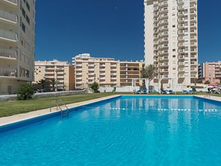 Lager Red Apartment, Armacao de Pera, Algarve