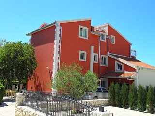 Apartment in Redsunset Villa, Kastel Stafilic
