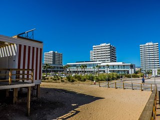 ❤ Beachfront Apartment | Alvor - Portimao