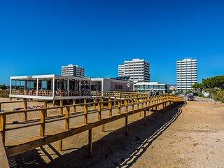 ❤ Beachfront Apartment 2 | Alvor - Portimao