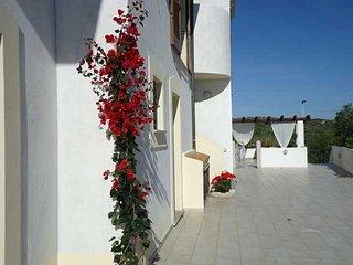 Appartamento 10 posti con terrazza panoramica, spaziosissimo., Santa Teresa Gallura