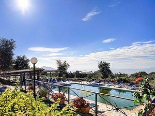 Vacanze Sorrento-Sant'Agata-Positano - Casa con piscina