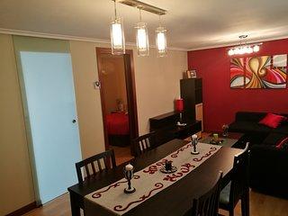 Apartamento céntrico, Logroño