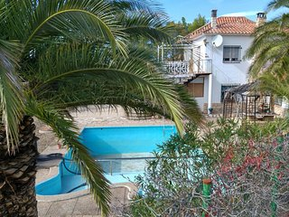 Cosy apartment in the country, Caspe