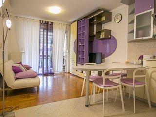 At Home ***