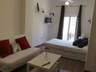 3 lofts en una bonita casa en Triana, Seville