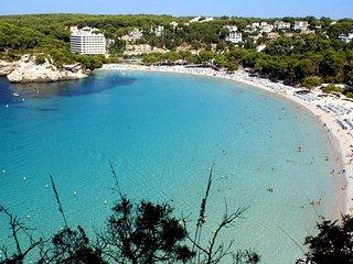 Casa Playa en Cala Galdana (1 minuto de la playa)