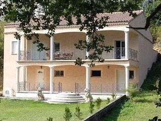 La maison de cantemerle, Realmont