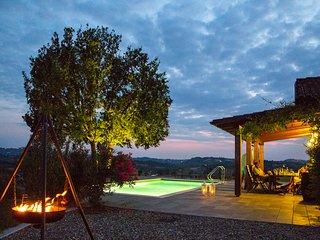 Casa Boasson, Castelnuovo Calcea