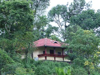 Homestay located in the place of scenic beauty