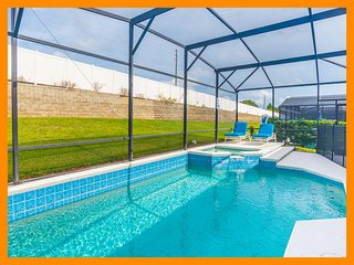 Windsor Palms Resort 1, Four Corners