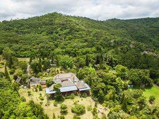 Villa Nid Jo, Chamarel