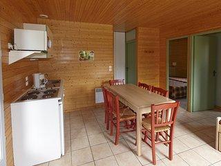 Location Vacances proche Puy du Fou avec piscine jusqu'a 6 personnes