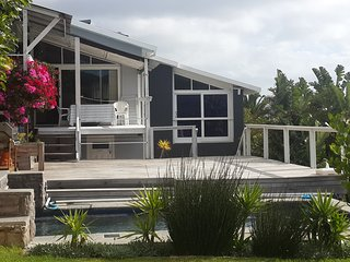 Rontree Artist Beach house