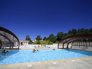 Location Vacances 6 personnes proche Montauban avec piscine