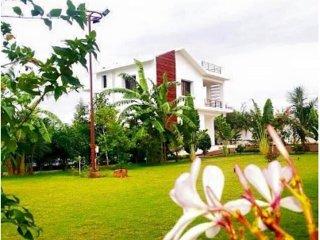 Habeebs Farm House, Hyderabad