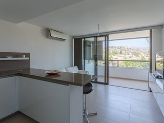 Apartment with beautiful views, San Agustin