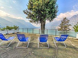 Lake Como Loveliness