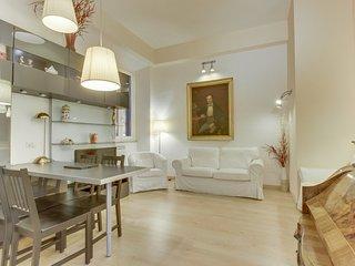 Carrozze Spanish Steps apartment