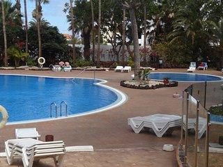 Sea view apartment in Las Americas, Playa de las Américas