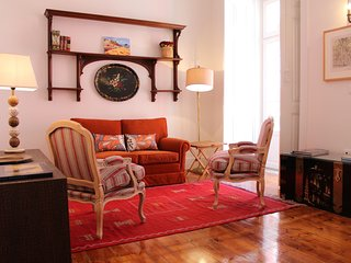 Diva 7 - Lovely apartment in the Old Town, Lisbon
