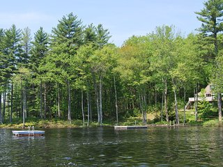 Awesome Lake Views and Access near Camden Maine, Lincolnville