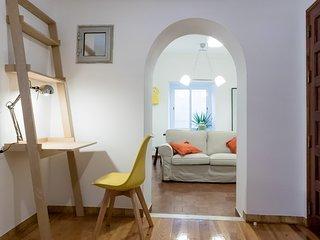 Santa Catarina 4bedroom flat, Lisbon