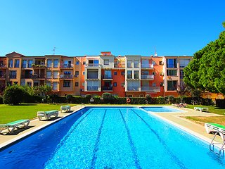 Apart-rent (0054) Apartamento con piscinas & jardines Empuriabrava
