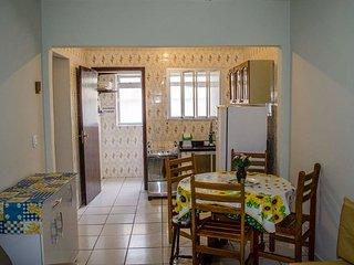 Apartamento Praia Grande - Ubatuba