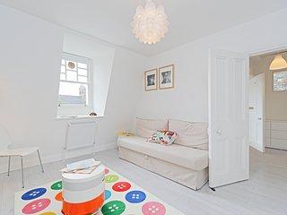Sleek & bright 1 bed flat South Kensington/Chelsea, London