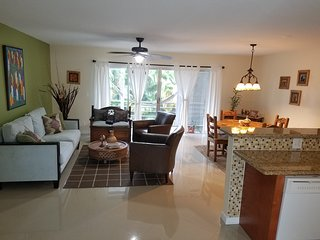Espectacular Apartment for rent near to the beach and shopping. +55 comunity