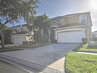 NEW! 7BR Kissimmee Home w/Private Pool & Game Room!