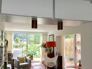 Breathless & Design Modern House with garden, Londres