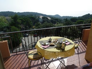 APARTMENT WITH SEA VIEW ref CIOCIA, Tossa de Mar