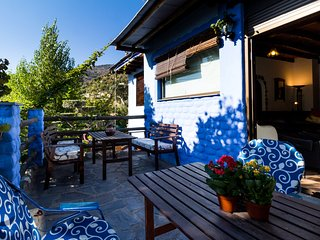El Nogal cozy cottage