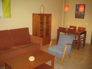 Santa Cruz Centro , apartamento de un dormitorio